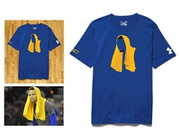 UA Steph Curry Graphic T