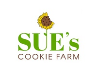 Sue's Cookie Farm Brand Development