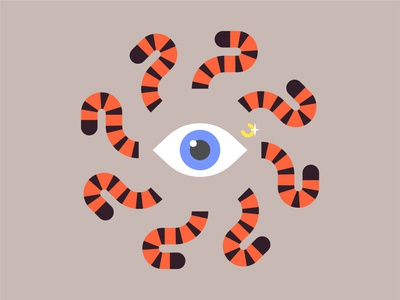 I (Eye) Saw Tiger