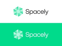 Spacely Logo | Concept 02