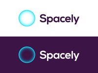 Spacely Logo | Concept 03