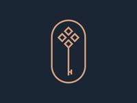 Key Mark