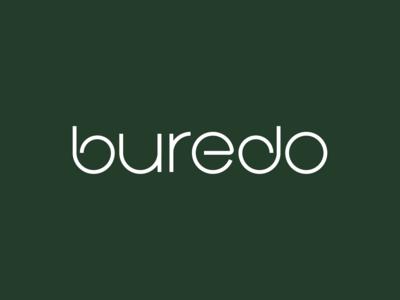 Buredo Logo