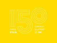 Congratulations 150, II