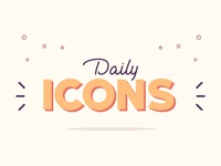 Daily Icons Project