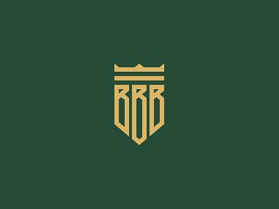 BBB Buro Bangers Brewery identity brewery brewed logo