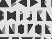 mutation alphabet