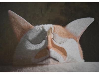 Charlie 25 charlie cats cat art illustration collage