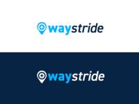 Waystride | Logo Design