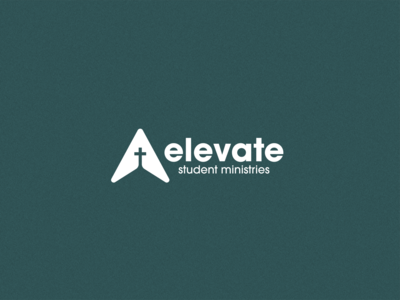Elevate Youth Group Logo