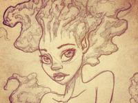 Doodling things