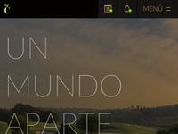 WIP - Resort App