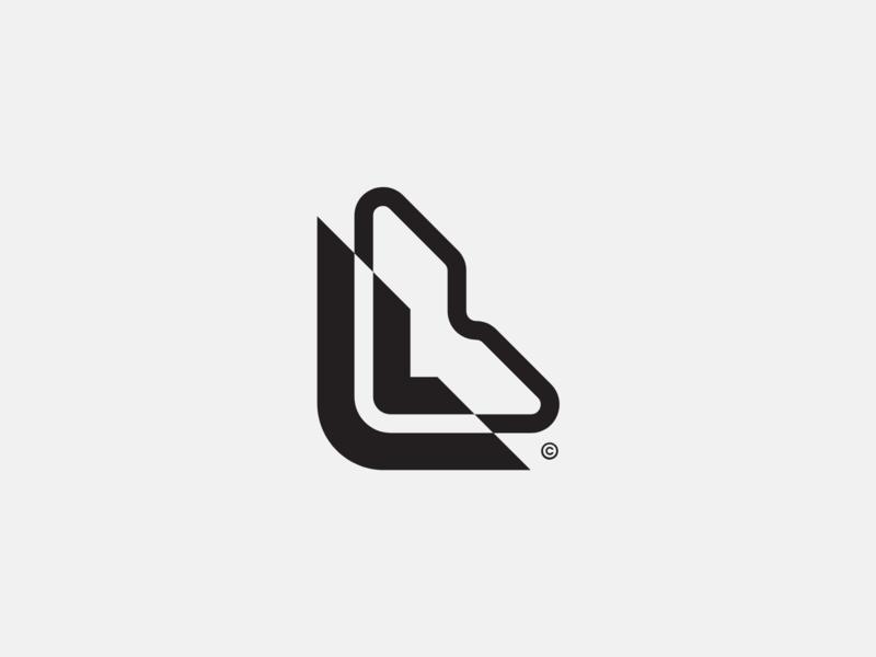Line - Race Track racercar racer clean speed car car logo logo design branding mark design logo simple modern speed mark street logo speed logo track mark track logo race track race logo race mark race