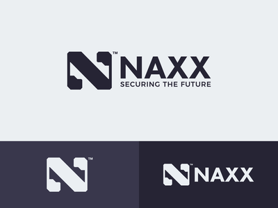 NAXX - Security Logo