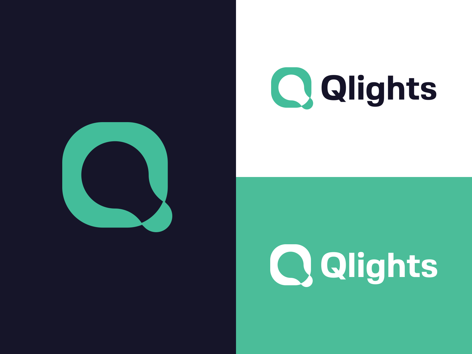 Qlights Lighting Solutions By George On Dribbble