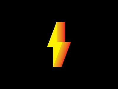 ThunDrake Symbol caffeine drink drink energy drink power logo energy logo power energy logo design minimal branding modern logo creative