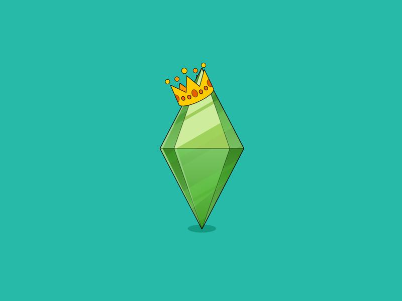 Sims Plumbob