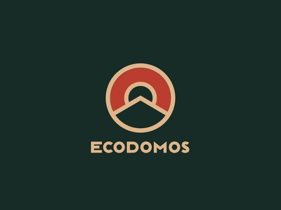 Ecodomos - Glamping ecologic wood housing living nature free outside mountain forest