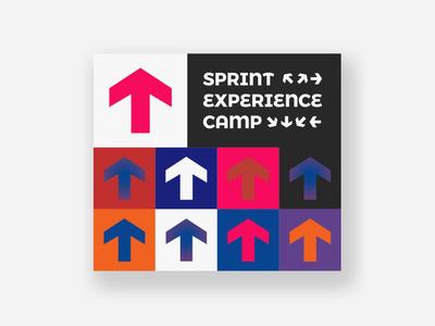 Sprint Experience Camp Identity