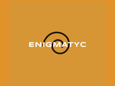 Enigmatyc Shoes Logotype