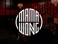 Mama Wong Chinese Restaurant