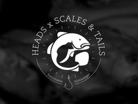 Heads X Scales & Tails - Sustainable Fishmongers