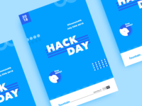 Hack Day Poster