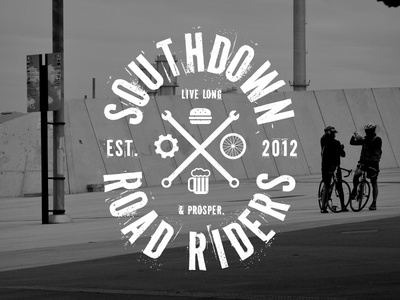 Southdown Road Riders Identity