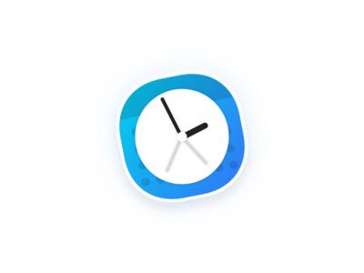 Clocker App Icon