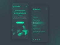 Accelero - mobile