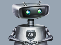 Loveable Robot