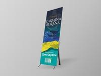 Banner Carmina