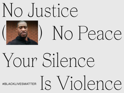 Black Lives Matter nojusticenopeace matter lives black blacklivesmatter