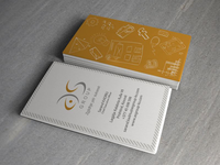 AS Group - Business Cards