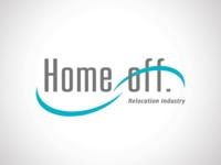 Home Off - Logo