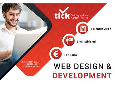 Social Media Post - Web Design & Development