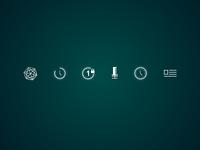 Pixelock Iconset