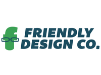 Friendly Design Co. Logo 2