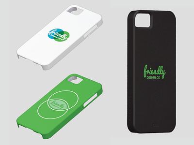 Friendly iPhones swag iphone 5 friendly branding logo design iphone case friendly design co graphic design
