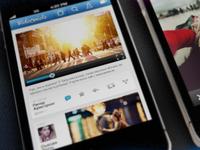 ios video app