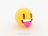 Give me a pretty smile ~!