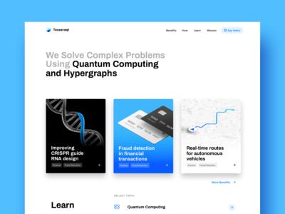 Quantum Computing Startup Hp