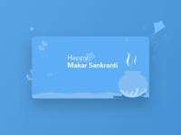 Happy makar sankaranti grabon 2x