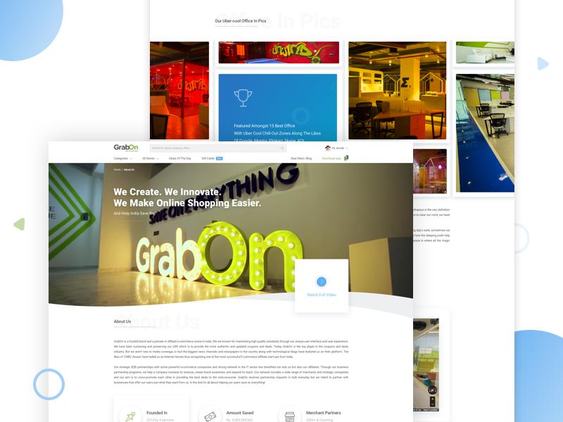 Grabon about us  3
