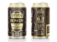 Rowdy Cans