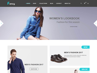 Fancy – eCommerce Shopify Theme