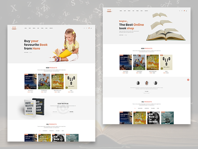 Boighor – Books Library eCommerce Store magazine library librarian ecommerce ebook e-book store books book store book seller book publisher book author articels