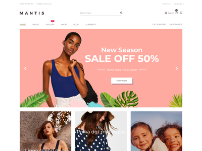 Mantis   Minimal eCommerce HTML Template website template online store multipurpose ecommerce html multipurpose modern minimal html minimal luxury fashion ecommerce html ecommerce html5 ecommerce html responsive creative clean bootstrap