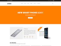 Subas – Electronics WooCommerce WordPress Theme