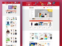 Dilan – Fashion eCommerce HTML5 Template